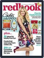 Redbook (Digital) Subscription November 7th, 2013 Issue