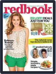 Redbook (Digital) Subscription July 9th, 2013 Issue