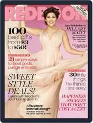 Redbook (Digital) Subscription November 15th, 2011 Issue
