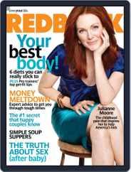 Redbook (Digital) Subscription February 1st, 2009 Issue