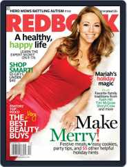 Redbook (Digital) Subscription November 24th, 2008 Issue