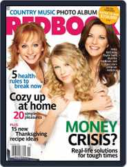 Redbook (Digital) Subscription October 14th, 2008 Issue