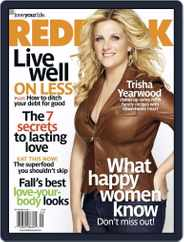Redbook (Digital) Subscription August 20th, 2008 Issue