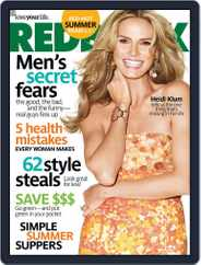 Redbook (Digital) Subscription June 17th, 2008 Issue