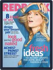 Redbook (Digital) Subscription February 20th, 2008 Issue
