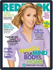 Redbook (Digital) Subscription February 20th, 2007 Issue