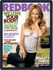 Redbook (Digital) Subscription February 22nd, 2006 Issue