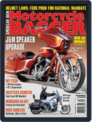 Motorcycle Bagger (Digital) Subscription July 24th, 2014 Issue