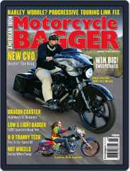 Motorcycle Bagger (Digital) Subscription May 8th, 2014 Issue