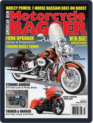 Motorcycle Bagger (Digital) Subscription January 28th, 2014 Issue