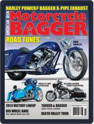 Motorcycle Bagger (Digital) Subscription November 21st, 2013 Issue