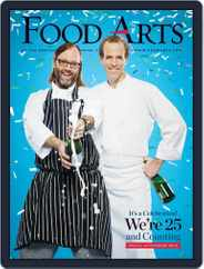 Food Arts (Digital) Subscription January 28th, 2014 Issue