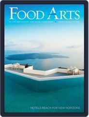 Food Arts (Digital) Subscription October 30th, 2013 Issue