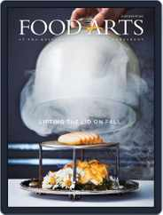Food Arts (Digital) Subscription July 30th, 2012 Issue