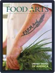 Food Arts (Digital) Subscription July 3rd, 2012 Issue