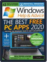 Windows Help & Advice (Digital) Subscription April 1st, 2020 Issue