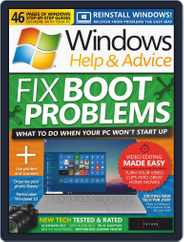 Windows Help & Advice (Digital) Subscription February 1st, 2020 Issue