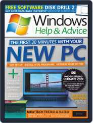 Windows Help & Advice (Digital) Subscription December 2nd, 2019 Issue