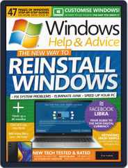 Windows Help & Advice (Digital) Subscription November 1st, 2019 Issue