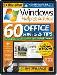 Windows Help & Advice (Digital) Subscription July 1st, 2019 Issue