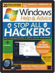 Windows Help & Advice (Digital) Subscription March 1st, 2019 Issue