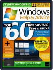 Windows Help & Advice (Digital) Subscription November 1st, 2018 Issue