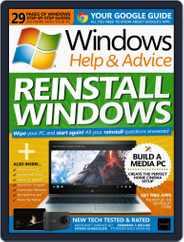 Windows Help & Advice (Digital) Subscription October 1st, 2018 Issue