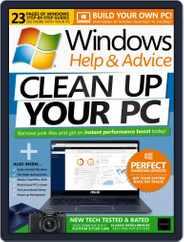 Windows Help & Advice (Digital) Subscription September 1st, 2018 Issue