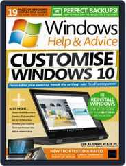Windows Help & Advice (Digital) Subscription August 1st, 2018 Issue