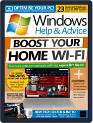 Windows Help & Advice (Digital) Subscription July 1st, 2018 Issue
