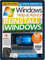 Windows Help & Advice (Digital) Subscription May 1st, 2018 Issue