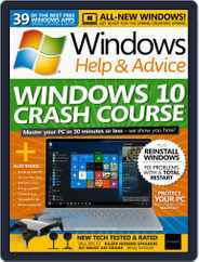 Windows Help & Advice (Digital) Subscription April 1st, 2018 Issue