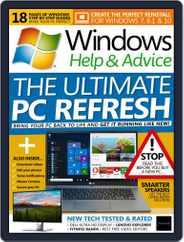Windows Help & Advice (Digital) Subscription March 1st, 2018 Issue