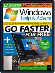Windows Help & Advice (Digital) Subscription February 1st, 2018 Issue