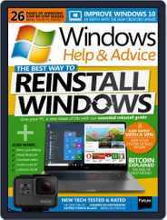 Windows Help & Advice (Digital) Subscription December 2nd, 2017 Issue