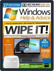 Windows Help & Advice (Digital) Subscription November 1st, 2017 Issue