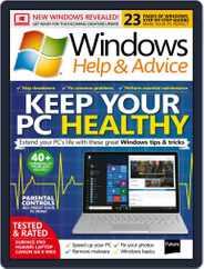 Windows Help & Advice (Digital) Subscription August 1st, 2017 Issue