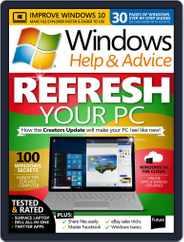 Windows Help & Advice (Digital) Subscription July 1st, 2017 Issue