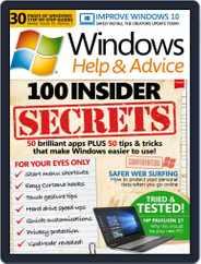 Windows Help & Advice (Digital) Subscription June 1st, 2017 Issue