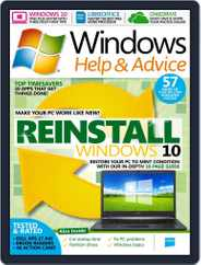 Windows Help & Advice (Digital) Subscription May 1st, 2017 Issue