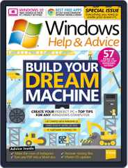 Windows Help & Advice (Digital) Subscription March 31st, 2017 Issue