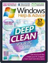 Windows Help & Advice (Digital) Subscription March 1st, 2017 Issue