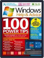 Windows Help & Advice (Digital) Subscription February 1st, 2017 Issue