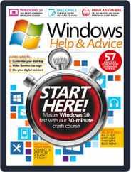 Windows Help & Advice (Digital) Subscription January 1st, 2017 Issue