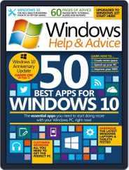Windows Help & Advice (Digital) Subscription July 29th, 2016 Issue