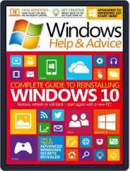 Windows Help & Advice (Digital) Subscription June 3rd, 2016 Issue