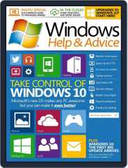 Windows Help & Advice (Digital) Subscription May 6th, 2016 Issue
