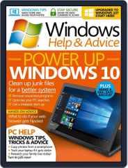 Windows Help & Advice (Digital) Subscription April 8th, 2016 Issue