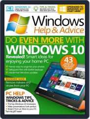 Windows Help & Advice (Digital) Subscription March 11th, 2016 Issue