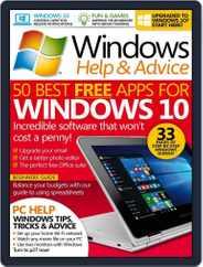 Windows Help & Advice (Digital) Subscription February 12th, 2016 Issue